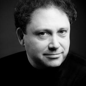 Richard Egarr (foto: Marco Borggreve).