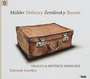 Henschel Oxalys