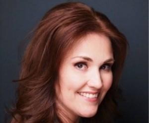 Op zaterdag is sopraan Judith van Wanroij één van de operagasten op Wonderfeel (foto: Gerard de Haan).