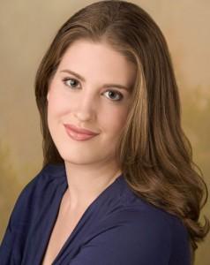 Katharine Dain (foto: Robert Kim).