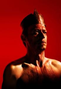Promotiebeeld van Macbeth.