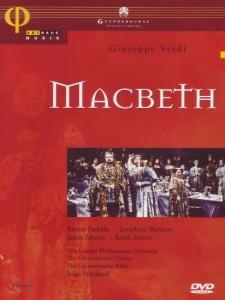 Macbeth Glyndebourne