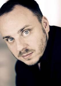 Bariton Matthias Goerne opent de nieuwe Serie Grote Zangers met twee recitals (foto: Marco Borggreve).