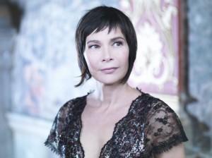 Sandrine Piau (foto: Sandrine Expilly / Naïve).