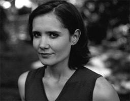 Sophie Karthäuser (foto: Sylvain Godfroid).