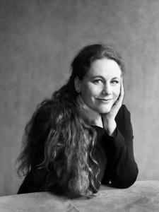 Cristianne Stotijn (foto: Stephan Vanfleteren).