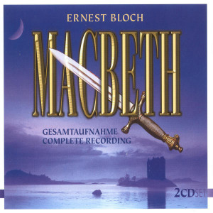 Bloch macbeth capriccio