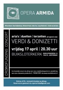 Opera Armida