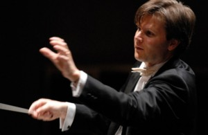 Maestro Christopher Franklin.