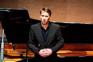 Henk Neven  (foto: Schubertstichting - Dré de Man)