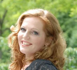 De wereldwijd gevierde sopraan Eva-Maria Westbroek is één van de solisten tijdens het benefietconcert.