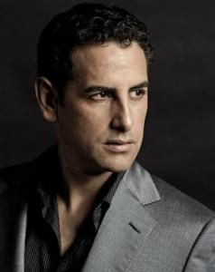 Juan Diego Flórez (foto: Josef Gallauer / Decca).