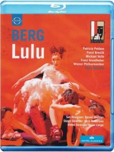 Lulu Petibon