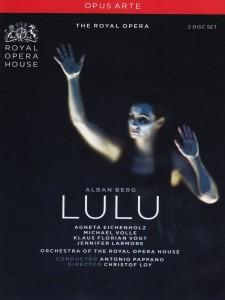 Lulu Eichenholz
