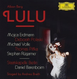 Lulu Erdmann