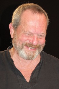Terry Gilliam 2010 - Vegafi CC-BY-SA 3.0