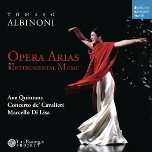 Ana Quintans Albinoni