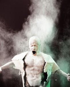 Promobeeld van Benvenuto Cellini (foto: De Nationale Opera).