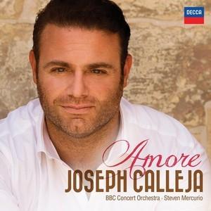 Calleja - Amore