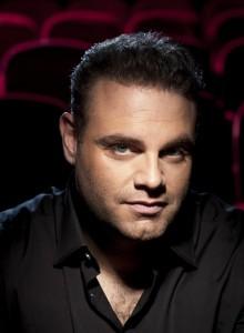 Joseph Calleja is op 22 juni in het Concertgebouw in Amsterdam te zien.