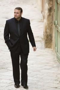 Joseph Calleja (foto: Simon Fowler / Decca).