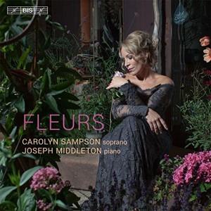 Carolyn Sampson - cd