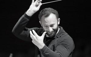 Kirill Petrenko. (© Wilfried Hösl)