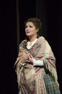 Anna Netrebko als Mimì in La bohème (foto: Royal Opera House / Bill Cooper).
