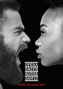 Operadagen Rotterdam 2015 poster