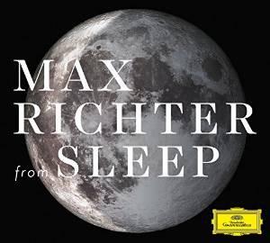De cd van SLEEP is al voor te bestellen op onder meer Amazon.