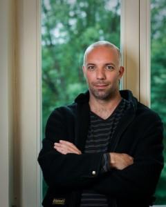Bart Driessen (foto: Jan de Vries).