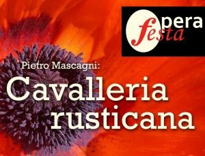 Cavalleria rustican - Opera Festa