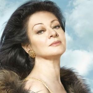 Eén van de Verdi-feestmakers: sopraan Daniela Dessì (foto: Fidelio Artists).