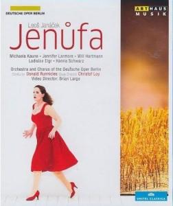 Jenufa - Deutsche Oper Berlin