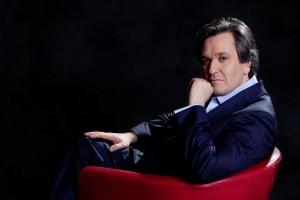 Antonio Pappano (foto: Musacchio & Ianniello / EMI Classics).
