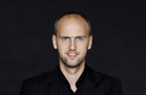 Peter Dijkstra (foto: Astrid Ackermann).