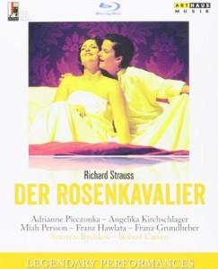 Rosenkavalier cover