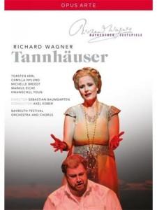 Tannhäuser Bayreuth