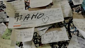 Promotiebeeld van Be With Me Now (foto: Grachtenfestival).