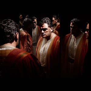 Promotiebeeld met Aleksandrs Antonenko als Otello (foto: Kristian Schuller / Metropolitan Opera).