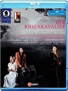 Rosenkavalier Kupfer