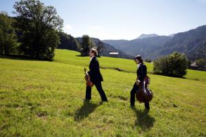 Schuberts muziek past naadloos in het landschap van het Bregenzerwald (foto: Christoph Lingg / Bregenzerwald Tourismus).