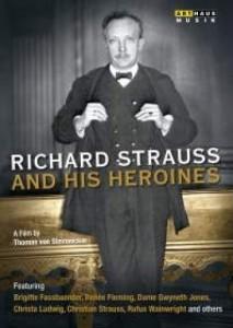 Strauss heroiens