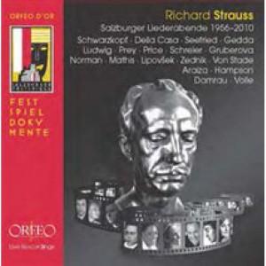 Strauss lieder