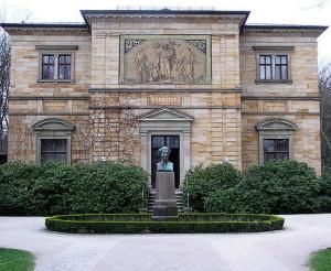 Wahnfried (foto: Schubbay / Wikimedia Commons).