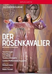 rosenkavalier glyndebourne II
