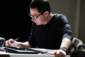 Regisseur Àlex Ollé (foto: Rudi Amisano).