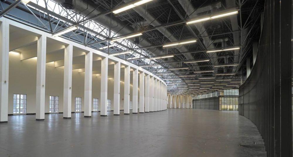Cité - Staatenhaus foto van de fb pagina van Oper Koeln