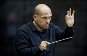 Jaap van Zweden dirigeert zijn vierde Wagner in de NTR ZaterdagMatinee (foto: Hans van der Woerd).