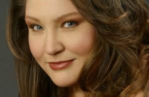 Jennifer Wilson verblufte als Isolde.